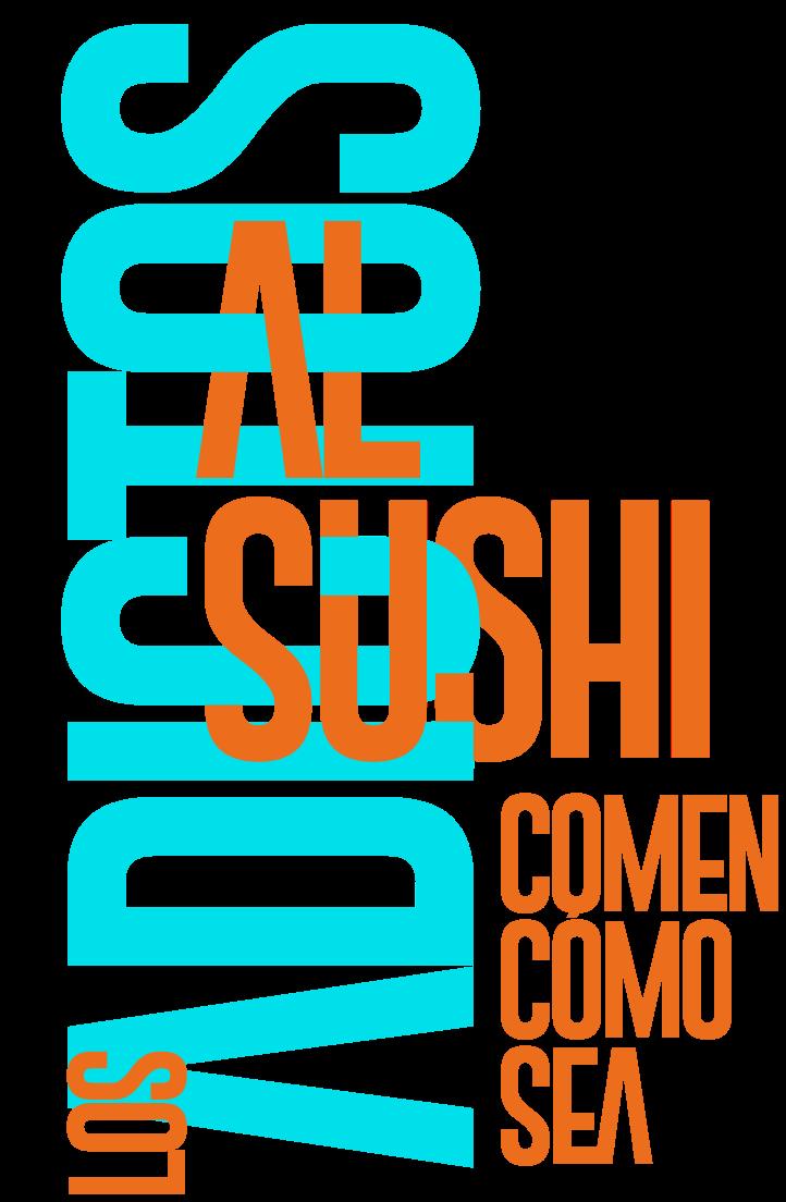 Walkingpez adictos al sushi